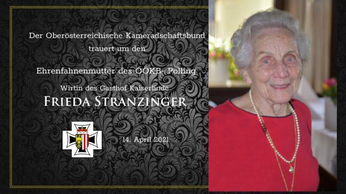 Parte Stranzinger