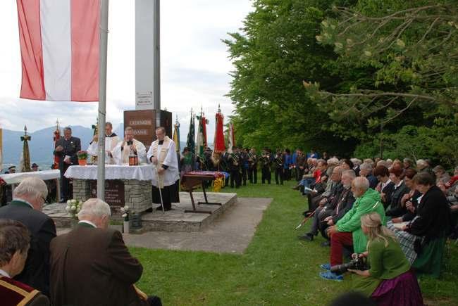 07 Pettenbach Friedenskreuz
