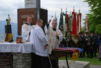09 Pettenbach Friedenskreuz
