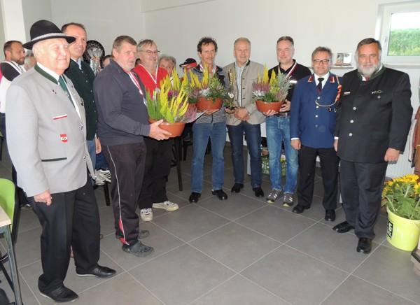 2. Platz Vorchdorf kl