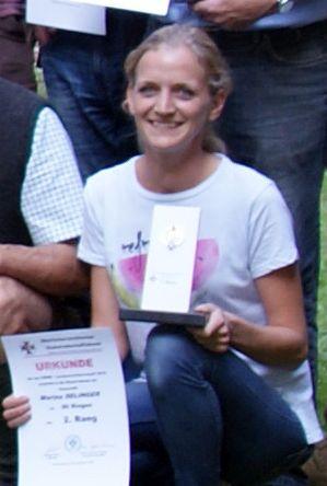 LM 2 Damen Schiessen 2018