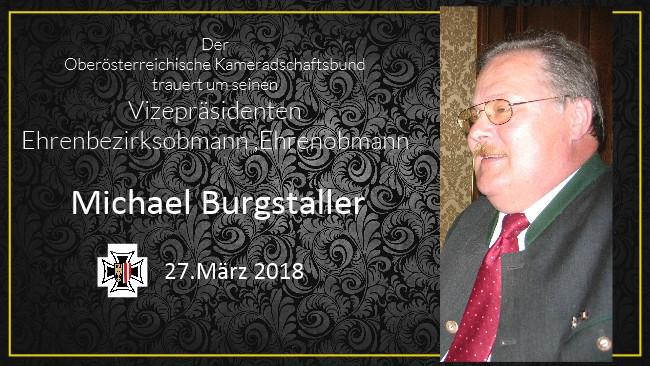 PARTE M Burgstaller