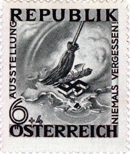 Briefmarke 45 kl