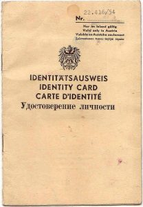 ID Card kl