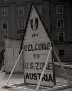 US Zone