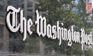 Washington Post kl