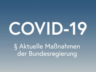 Covid 19 Maßnahmen Bundesregierung 200312 V2
