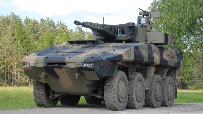 Lynx Rheinmetal
