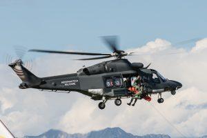 AgustaWestland HH 139 SAR