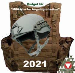 Budget BMLV kl.