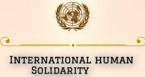 UN solidaritaet
