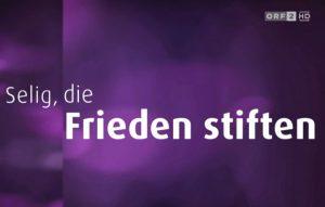 Frieden ORF