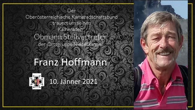 PARTE Hoffmann Niederkappel