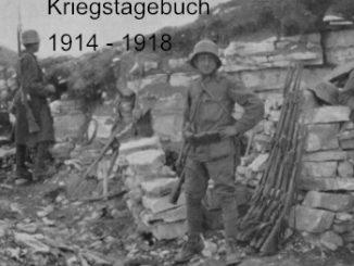 Kriegstagebuch