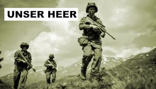 Unser Heer Vorspann