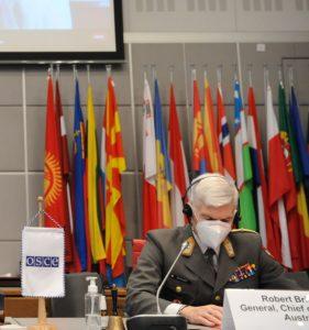 Brieger OSCE