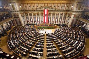 Bundesratsitzung