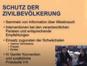 IRC Zivilisten