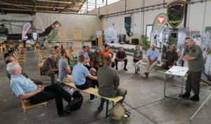 GLV Workshop
